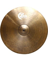 "Bosphorus 20th Anniversary Series 18"" Crash Cymbal"