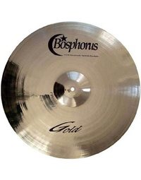 "Bosphorus Gold Series 19"" Rock Crash Cymbal"