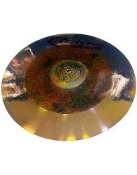 "Bosphorus Latin Series 10"" Splash Cymbal"