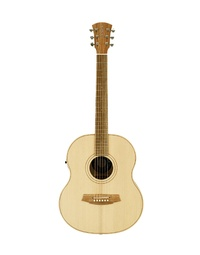 Cole Clark Little Lady 1E Acoustic Guitar Bunya/Blackwood