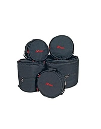 RIFFS & LICKS FUSION 20 DRUM BAG SET