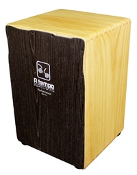 ATEMPO CAJON PERFORMANCE JAVA STRIPE W/BAG