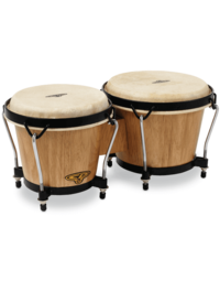 LP CP221AW CP WOOD BONGOS