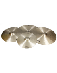 Dream Ignition 4 Piece Cymbal Pack - 14/16/18/20