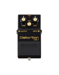 Boss DS14A DS1 40th Anniversary Model