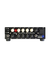 DV MARK 250W 2CH FX LOOP METAL GUITAR HEAD