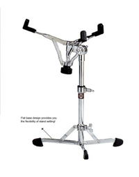 Dixon PSS9210 Flat Base Snare Stand
