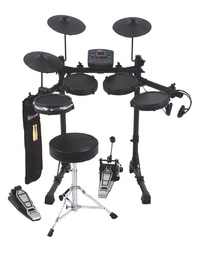 D-TRONIC ELECTRONIC DRUM KIT