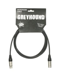 KLOTZ GREYHOUND 10M XLR-XLR CABLE