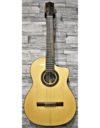 KATOH MCG40SEQ CUTAWAY CLASSICAL WITH FISHMAN P/UP