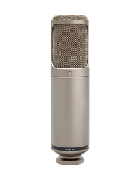RODE K2 Variable Pattern Condenser Mic