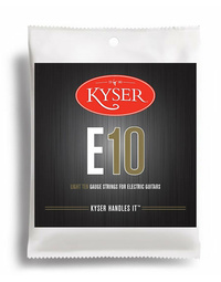 KYSER 10-46 ELECTRIC STRINGS