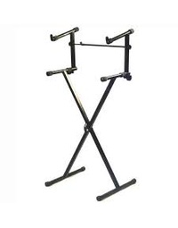 Xtreme Double Keyboard Stand