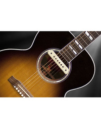 LR Baggs Active Soundhole Body-Sensitive Magnetic Pickup