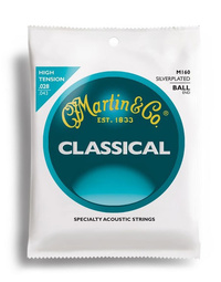Martin Darco Ball End Classical Strings