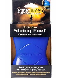 Music Nomad String Fuel Cleaner & Lubricant