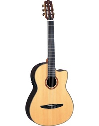 YAMAHA NCX1200R ELECTRIC-ACOUSTIC CLASSICAL GUITAR