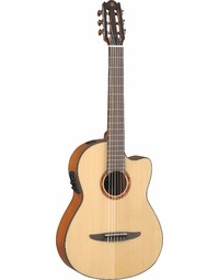 YAMAHA NCX700 ELECTRIC-ACOUSTIC CLASSICAL GUITAR