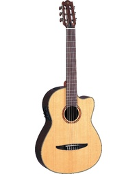 YAMAHA NCX900R ELECTRIC-ACOUSTIC CLASSICAL GUITAR