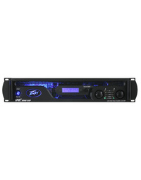 Peavey IPR 2 3000DSP 2900W Class D Power Amp w/DSP