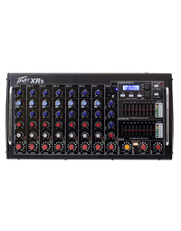 Peavey XR-S 1500W Powered Mixer w/FX+Bluetooth