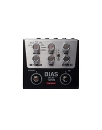 BIAS Delay Pedal 2 Button
