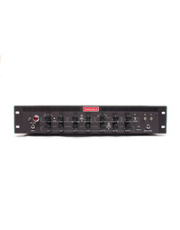 BIAS Amp Match Rackmount Processor Non-power