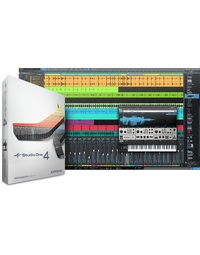 Presonus EDU Studio One Upgrade Pro V4 Unlimited Site License