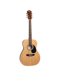 REDDING 3/4 SIZE ACOUSTIC NATURAL