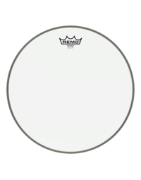 REMO DIPLOMAT HAZY SNARE SIDE HEAD
