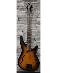 Used Ibanez SRH500 DEF Electric Bass Guitar