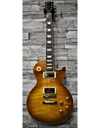 Used Gibson Les Paul Traditional 2018 - Honey Burst w/case