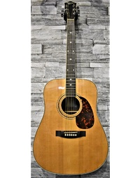 Used Tolvanen T1 Dreadnought Acoustic (2011)