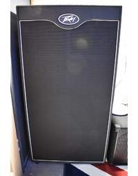 "USED PEAVEY VB810 8x10"" BASS CABINET"