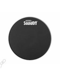 SoundOff by Evans 10 Inch Drum Mute