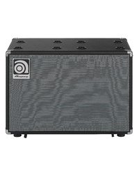 "Ampeg Classic SVT-112AV 300W 8 Ohms 1 X 12"" Ported Horn-Loaded Bass Cabinet"