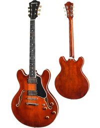 Eastman T386 Thinline Electric Guitar