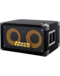 Mark Bass Traveller 2x10 Cab 8 Ohm 400w