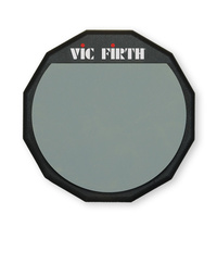 Vic Firth Practice Pad - Single Sided, 12""