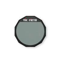 Vic Firth Practice Pad - Single Sided, 6""