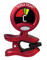 SNARK SUPER TIGHT CLIP-ON TUNER MIC/VIBRATION